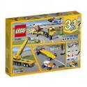 LEGO Aeronautical Show Creator (31060)