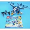 LEGO CHIMA Eagle Interceptor by Eris (70003)