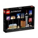 LEGO Architecture - Las Vegas (21047)