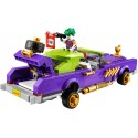 LEGO Batman Movie The Joker's Notorious Lowrider (70906)