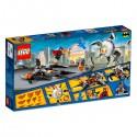 LEGO DC Super Heroes - Batman Fighting Brother Eye (76111)