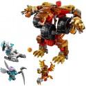 LEGO Chima Bladvic's Rumble Bear (70225)