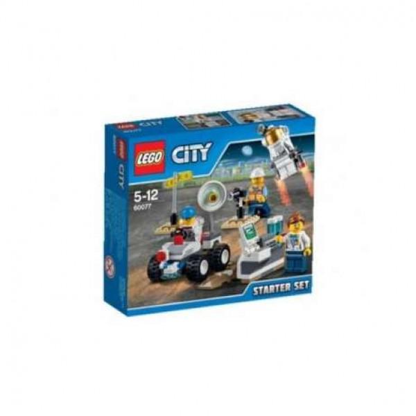 Lego City 60077 - Space Base