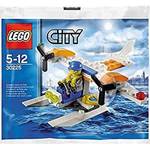 LEGO City Coast Guard Seaplane 30225 (polybag)