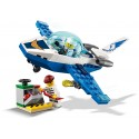 LEGO City - Air Police Plane (60206)