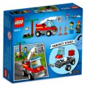 LEGO City - Fire Extinguisher from the Grill (60212)