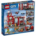 LEGO City - Fire Station (60215)