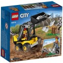 LEGO City - Construction Loader (60219)