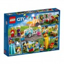 LEGO City - Amusement Park (60234)