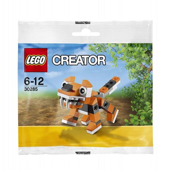 LEGO Creator The Tiger 30285 (Polybag)