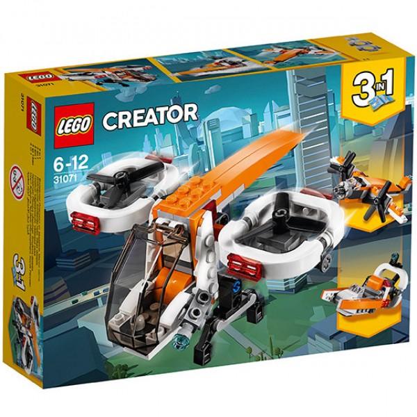 LEGO Creator Drone Exploration (31071)