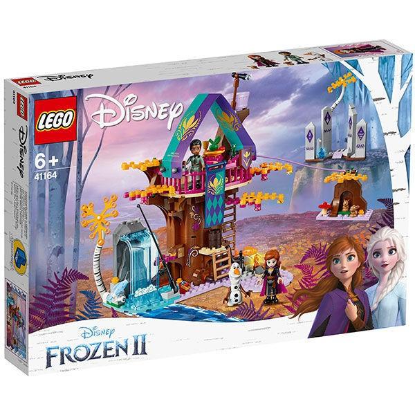 LEGO Disney - Charming Treehouse (41164)