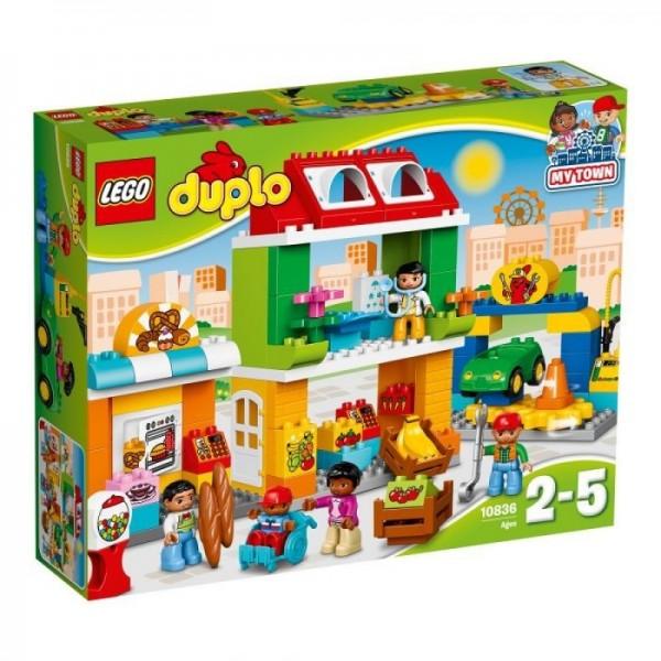 LEGO Duplo City Square (10836)