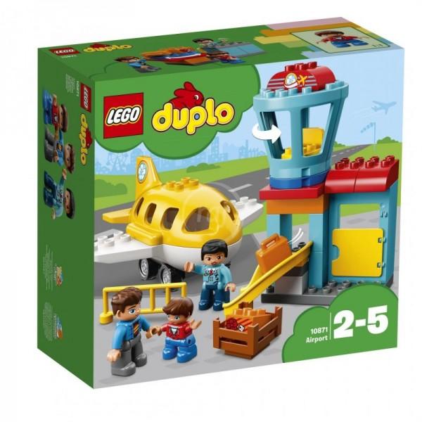 LEGO Duplo Airport (10871)