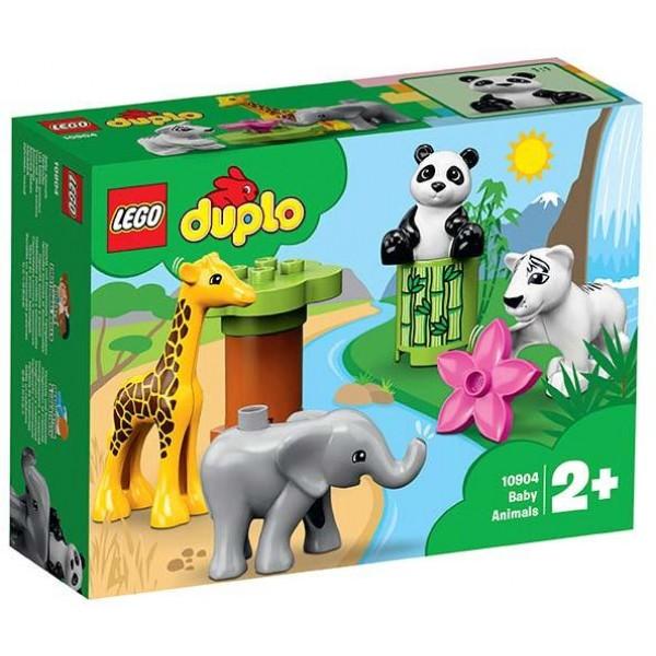 LEGO Duplo - Baby animals (10904)