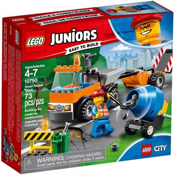 LEGO Juniors Repair Truck (10750)
