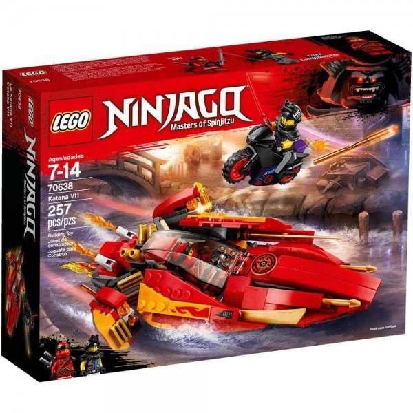 LEGO Ninjago Katana V11 (70638)