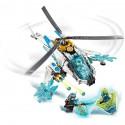 LEGO Ninjago - ShuriCopter (70673)