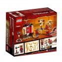 LEGO Ninjago - Training at the monastery (70680)