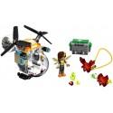 LEGO DC Super Hero Girls Bumblebee Helicopter (41234)