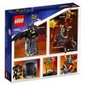 LEGO The LEGO Movie - Batman and the Beard (70836)