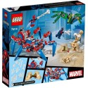 LEGO Marvel - Spider-Man's Vehicle (76114)
