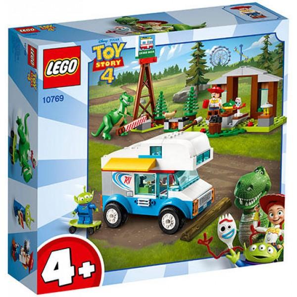LEGO Toy Story 4 - Vacanta cu rulota (10769)