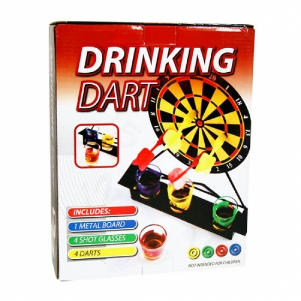Drinking Darts Magnetic