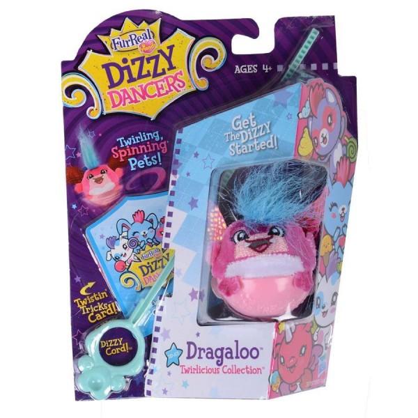 Hasbro FurReal Dizzy Dancers Dragaloo 38799