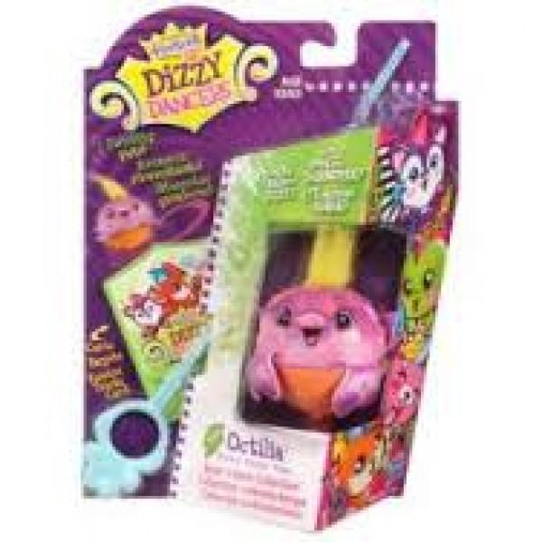 Hasbro FurReal Dizzy Dancers Octilia 98549