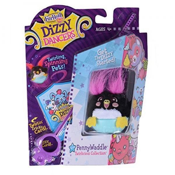 Hasbro FurReal Dizzy Dancers PennyWaddle 38788