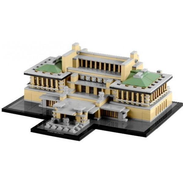 LEGO Hotelul Imperial (21017)