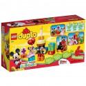 LEGO Duplo - Mickey Minnie's Day Parade (10597)