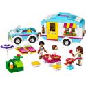 LEGO Friends - Summer caravan (41034)