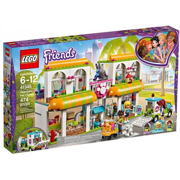 LEGO Friends Heartlake Animal Center (41345)