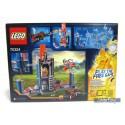 LEGO Nexo Merlok's Library (70324)