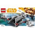 LEGO Star Wars Imperial Patrol (75207)