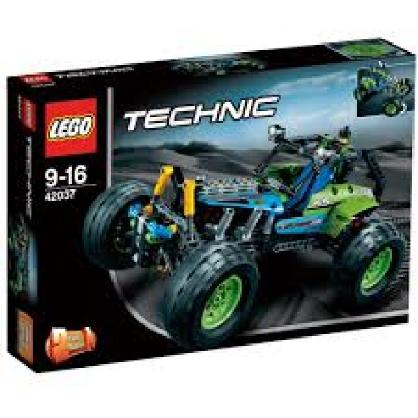 LEGO Technic - Off-Road Formula Car (42037)