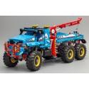 LEGO Technic Tow Truck 42070