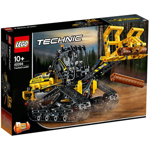 LEGO Technic - Track Loader (42094)