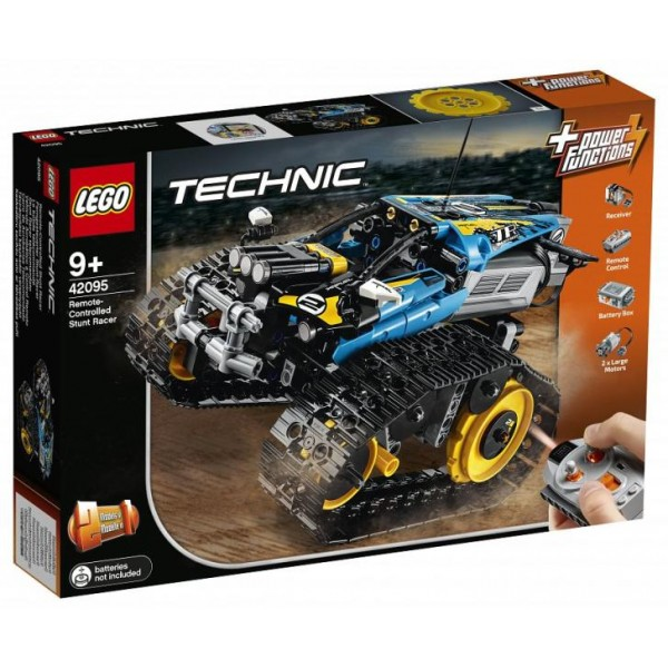 LEGO Technic - Stunt Car (42095)